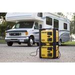 Camping-Stromerzeuger