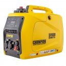 Champion 2000 Watt Inverter Benzin Generator...