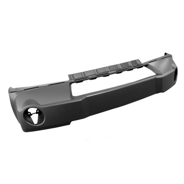 Front Bumper Cover; 05-07 Jeep Grand Cherokee WK