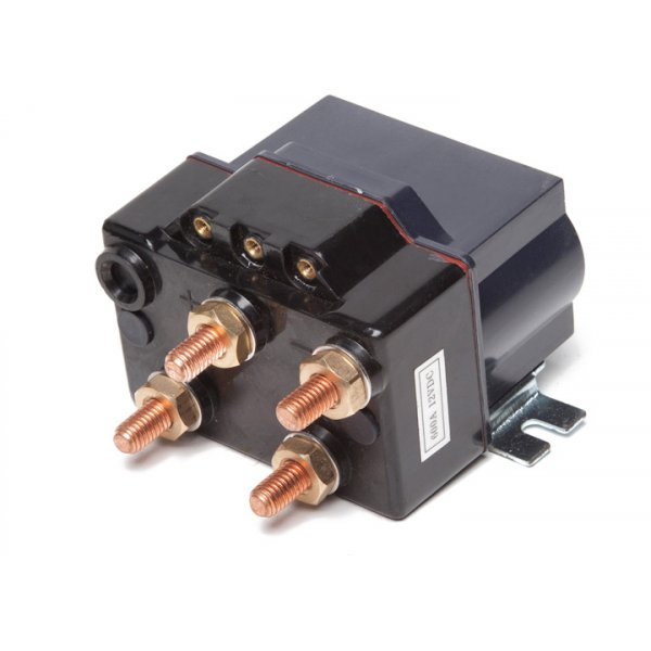 Integrated Solenoid 600A