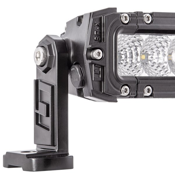 LTPRTZ® LED 250W Lightbar 52 Combo