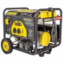 CHAMPION 2800 WATT DUAL FUEL GENERATOR WITH ELECTRIC...
